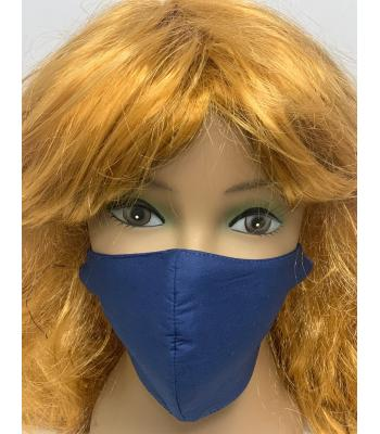 KTM20440BL Blue Three  Layers Mask