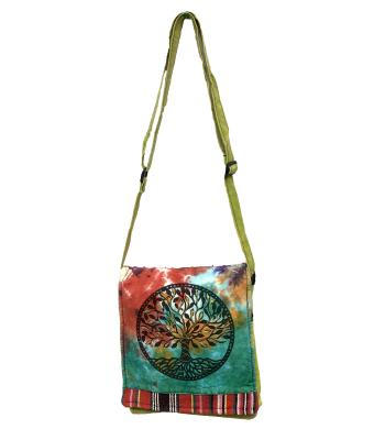 Tree Of  Life  Mini Bag