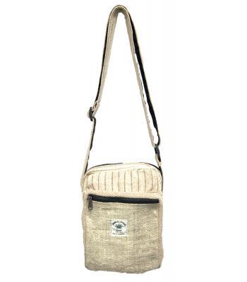 Cotton ,Hemp  Mini Bag