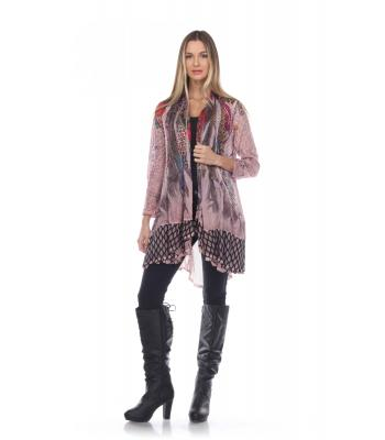 Cardigan Cover Up