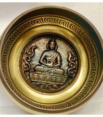 SB04 Buddha Carving
