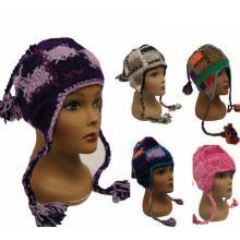 KK09-89 Bonnet Knitted Hat.