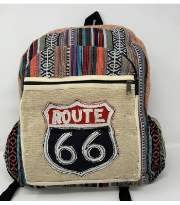 Route 66 Backpack (RT66B)