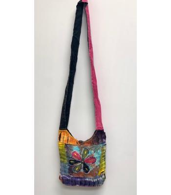 Long Strip Mini Bag