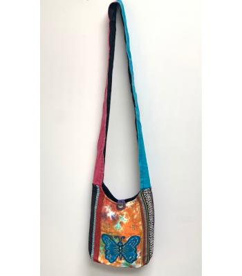 Butterfly Long Strip Mini Bag